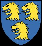 leijonhufvud png vaakuna